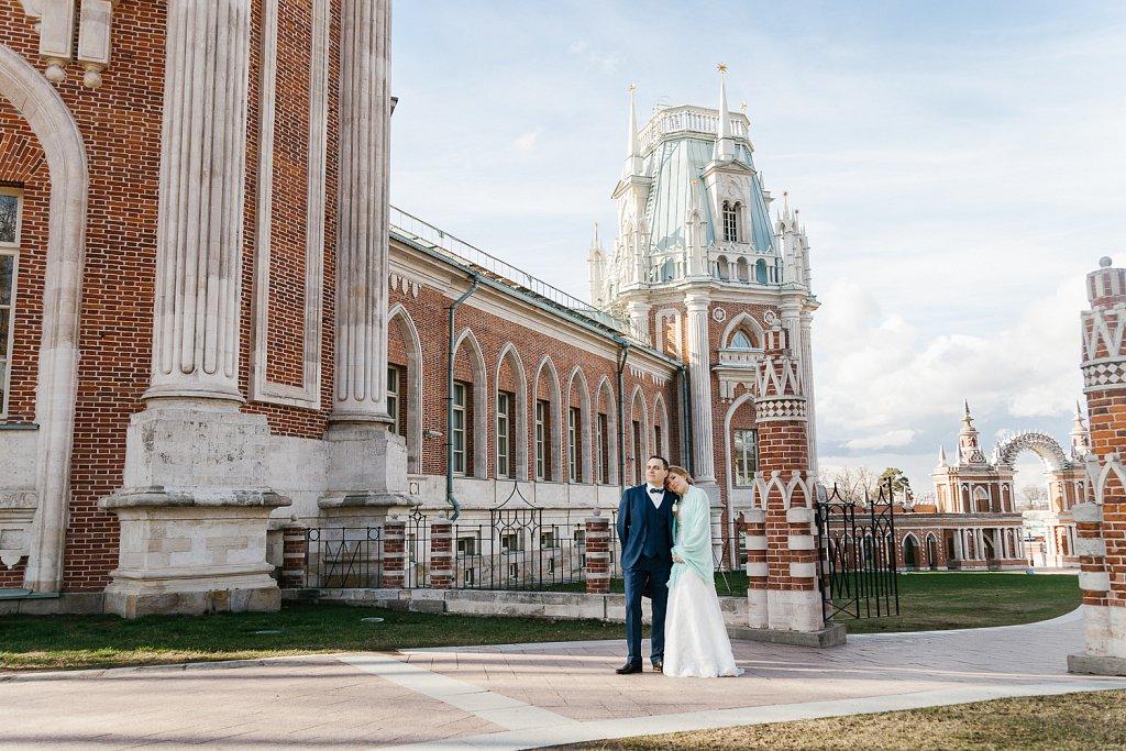 Виталий и Наталья