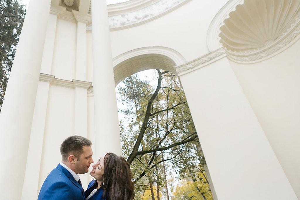 Павел и Светлана