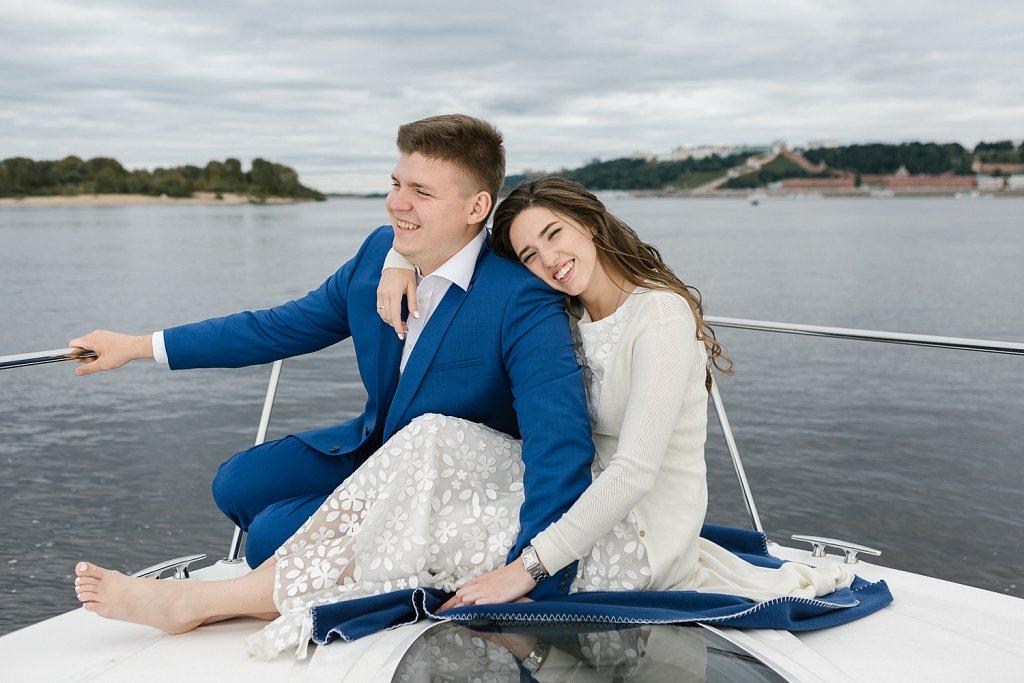 Василий и Екатерина